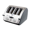 Alternate view 2 for T-fal TT7461002A Avante Deluxe Toaster