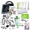 Alternate view 2 for Nintendo Wii Console Super Family Bundle