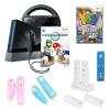 Alternate view 2 for Nintendo Wii Console Holiday Fun Bundle