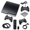 Alternate view 2 for Playstation 3 160GB Super Holiday Bundle
