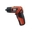 Alternate view 4 for Black &amp; Decker Rechargeable Screwdriver