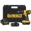 Alternate view 2 for Dewalt 18V Cordless Compact Drill
