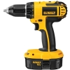 Alternate view 3 for Dewalt 18V Cordless Compact Drill
