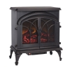 Alternate view 2 for Well Traveled Living Electric Fireplace Stove