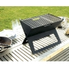 Alternate view 2 for Well Traveled Living 60508 Notebook Portable Grill