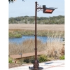 Alternate view 2 for Well Traveled Living Infrared Patio Heater