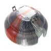 Alternate view 2 for Zalman CNPS7500-ALCU LED CPU Cooler