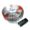 Alternate view 4 for Zalman CNPS7500-ALCU LED CPU Cooler