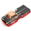 Alternate view 5 for Zalman VF3000A Video Card Cooler for ATI Radeon HD
