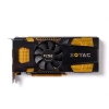 Alternate view 3 for ZOTAC GeForce GTX 560 Ti OverClocked 1GB GDDR5