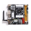 Alternate view 2 for ZOTAC M880GITX-A-E AMD Turion II APU Motherboard