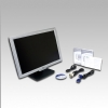 "Alternate view 3 for Acer AL2616WD 26"" Widescreen LCD Monitor"