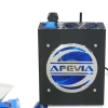 Alternate view 6 for Apevia Dark Side 600-W PSU