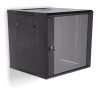 Alternate view 3 for Kendall Howard LINIER 15U Fixed Wallmount Cabinet