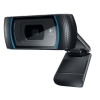 Alternate view 3 for Logitech C910 960-000597 Pro Webcam