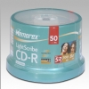 Alternate view 4 for Memorex 04550 50 Pack 52X Lightscribe CD-R Spindle