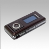 Alternate view 2 for Transcend T.Sonic 630 4GB MP3 Player with FM/Voice