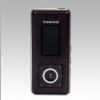 Alternate view 4 for Transcend T.Sonic 630 4GB MP3 Player with FM/Voice