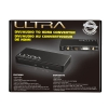 Alternate view 2 for Ultra DVI/Digital Audio to HDMI Converter