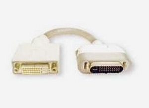 DVI-F TO ADC-M VIDEO ADAPTER