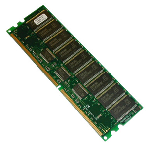 512MB 333MHZ SODIMM DELL PART #