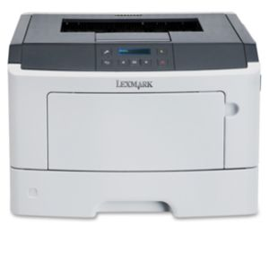 Lexmark MS312DN Mono Laser Printer with Networking