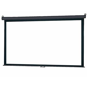 "InFocus 106"" Manual Projector Screen - SC-PDHD-106"