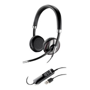Plantronics Blackwire C720-M  Headset - 87506-11