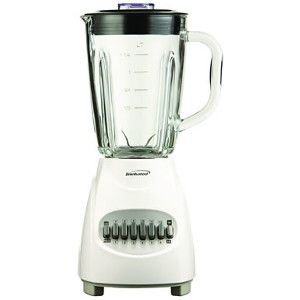 Brentwood JB-920W 12 Speed Blender