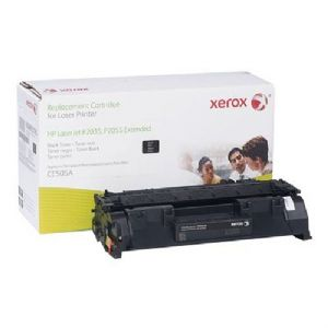 Xerox Black Toner Cartridge - 4000 Pages Yield