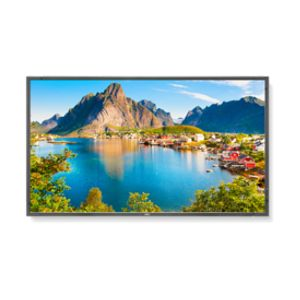 "NEC E805 80"" Class E Series LED Display"