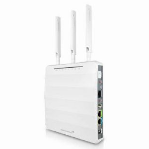 Alternate view 1 for Amped Wireless AC1750 Wi-Fi AP/Router - APR175P