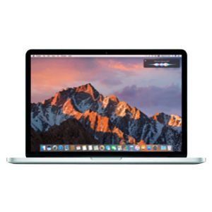 "13.3"" MacBook Pro® with Retina® Display"