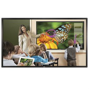 LG Electronics Overlay Touch - 55""