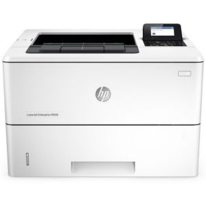 HP LaserJet Enterprise M506dh Monochrome Laser Printer