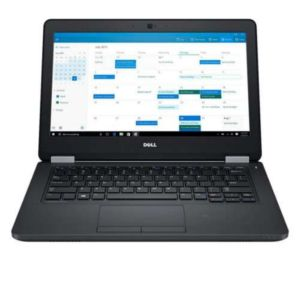 "Dell Latitude E5270 12.5"" Laptop - 9FT8W"