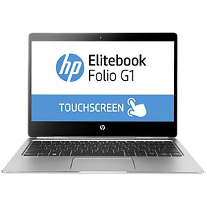 HP EliteBook Folio G1 Notebook PC - W0R77UT#ABA