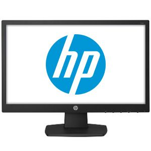 "HP V194 19"" Class (18.5"")<br>HD LED Monitor"