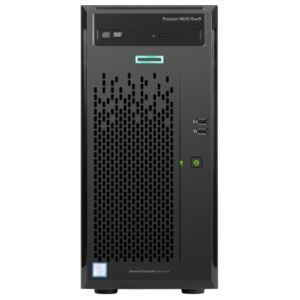 HPE ProLiant ML10<br>Gen9 Tower Server