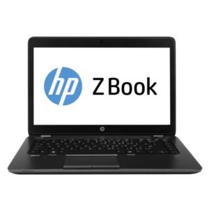 "HP ZBook 14"" Workstation Laptop - F2R99UTR#ABA"