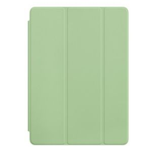 Apple Smart - Screen cover for tablet - mint -