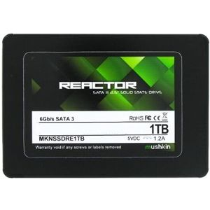 Mushkin REACTOR 1TB Internal Solid State Drive