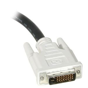 Cables To Go 15-Foot DVI-D Monitor Cable