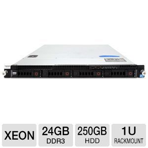 Dell PowerEdge C1100 Rackmount Server