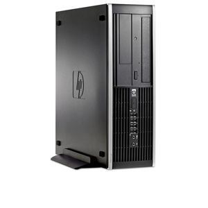 HP 8000 Elite Q9550 160GB HDD 4GB DDR3 Desktop PC
