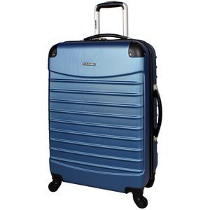"""Ciao Voyager 28"""" ABS Spinner Blue"""