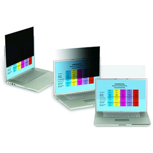 3M&amp;trade; PF13.3W Widescreen Notebook Privacy Filt