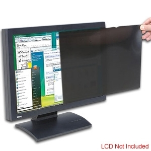 "3M PF24.0W Privacy Filter for 24"" Widescreen Monit"