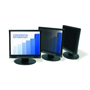 "3M™ PF317 Lightweight 17"" LCD Monitor Privac"