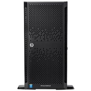 HPE ProLiant ML350 Gen9 Tower Server - 835850-S01